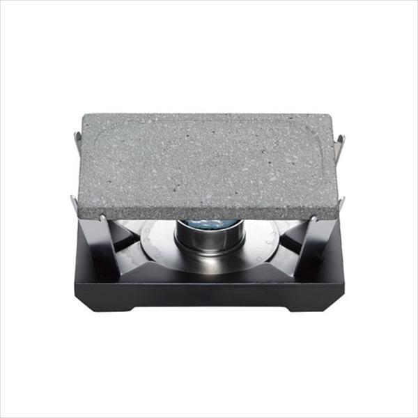 テスク 石焼スタンドセット [ST-406 中] [7-2029-1201] QIS3401