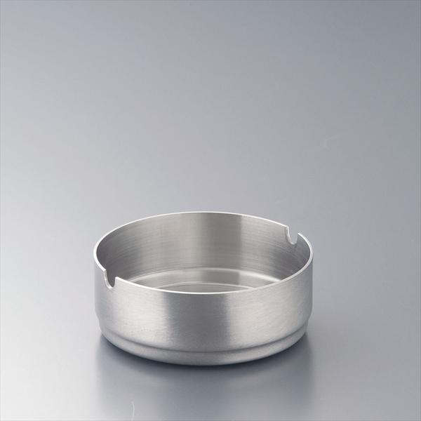 フラット ステンレススタッキング丸灰皿 驚きの値段 レスト付 PHIL501 8-1961-1301 オリジナル 7