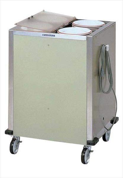 日本洗浄機 CLWシリーズ多列カート型ディスペンサー CL21W4H(保温式) 6-0776-0210 HDI6010