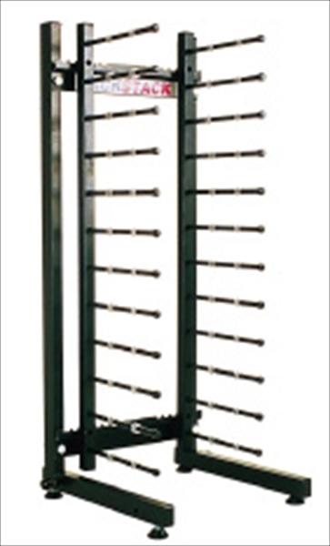ヴォルラース プレートディスペンサー(台置式) ジャックスタック JS012C 6-1085-0301 HZY07