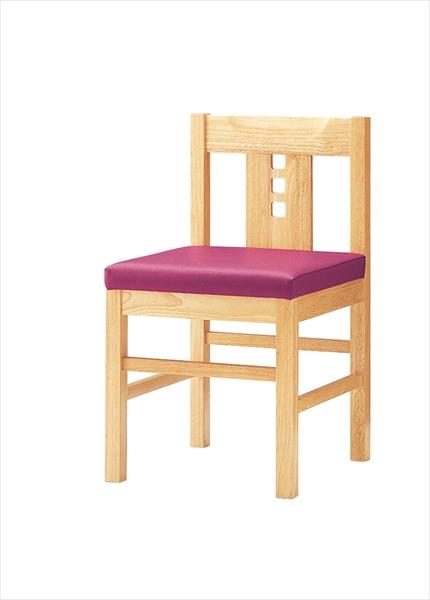 直送品■東海興商 和風椅子 [TTKK-YZ-N] [7-2391-0301] UTU0501