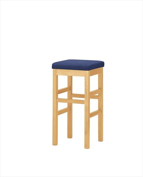 直送品■東海興商 和風カウンター椅子 [TTKK-SKMC] [7-2391-1101] UTU1601