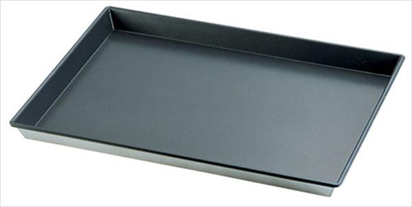 ヒキモト アルミテフロン加工天板 8枚取 期間限定特別価格 7-0961-0502 WTV04008 実物