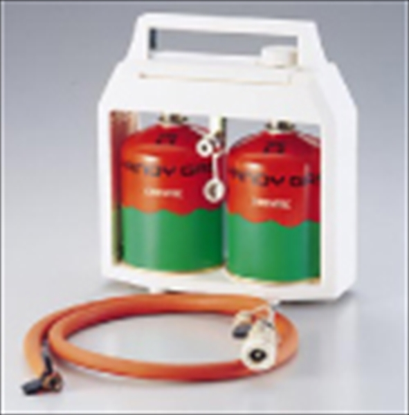 オリエンテック 簡易ガス供給器 [] [7-2027-0301] GKV10