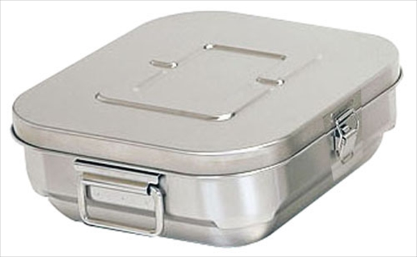 オオイ金属 ステン マイルドボックス 4L SMB-04CM クリップ付 6-0148-0302 ABTH802