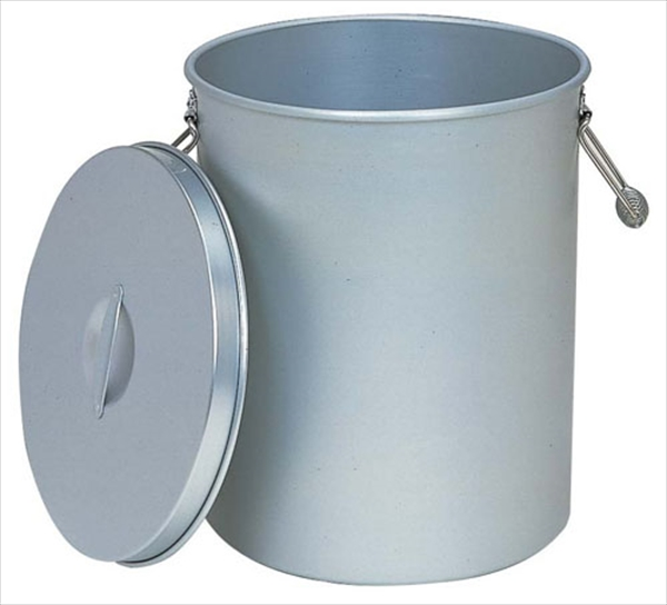 オオイ金属 アルマイト 刑務所用お茶タンク 250-T(45L) 6-0184-0901 AOT0901