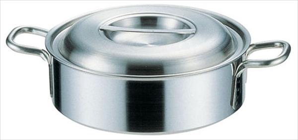 本間製作所 まとめ買い特価 店 プロデンジ 外輪鍋 33 AST08033 7-0019-0307