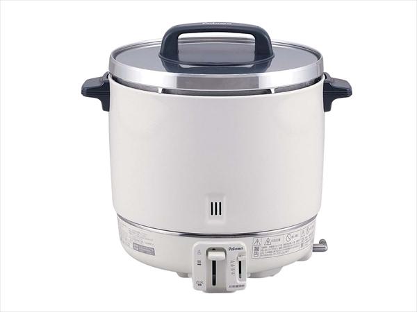 パロマ パロマ ガス炊飯器 PR-403S [LPガス] [7-0654-0401] DSIF501