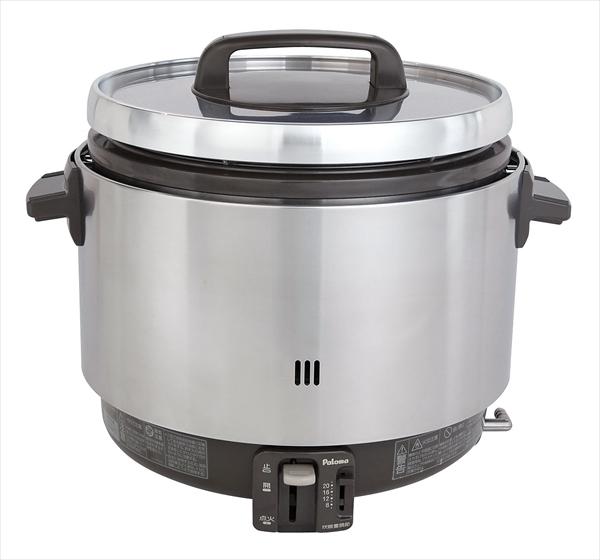 パロマ パロマ ガス炊飯器 涼厨 [PR-360SS 12・13A] [7-0654-0502] DSIH702