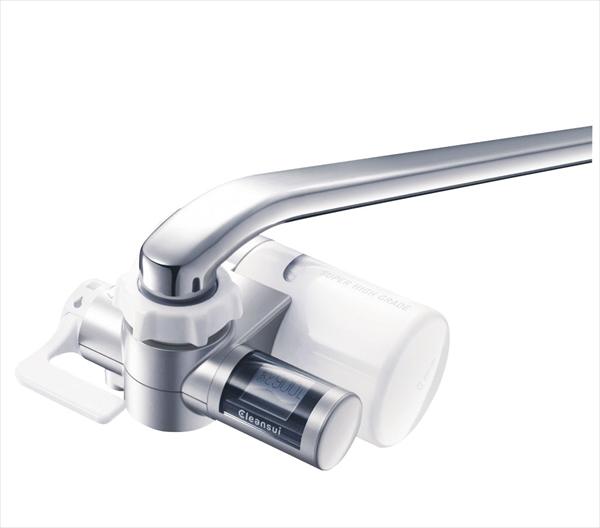 三菱レイヨン 蛇口直結型浄水器 クリンスイ [CSP601-SV] [7-0739-0501] DZY5301