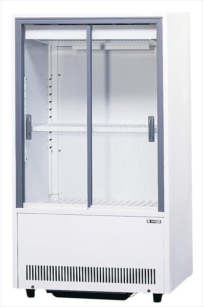 直送品■サンデン サンデン 超薄型冷蔵ショーケース [VRS-68XE] [7-0783-0101] ESY1801