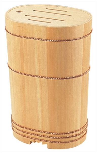 ヤマコー 木製庖丁差 [] [7-0362-1401] AHU37