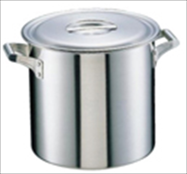 フジノス 18-10ロイヤル 寸胴鍋   XDD-300 [] [7-0020-0104] AZV02300