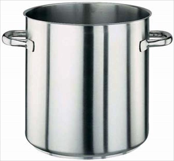清水食器 パデルノ 18-10寸胴鍋 (蓋無) [1001-50] [7-0021-0110] AZV6950