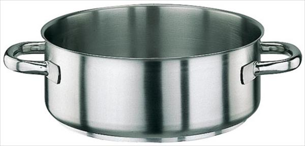 清水食器 パデルノ 18-10外輪鍋 (蓋無) [1009-45] [7-0021-0308] ASTF345