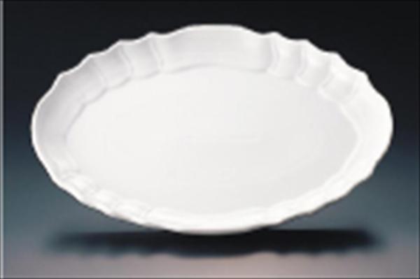 ロイヤル ロイヤル オーブンウェアー小判皿バロッコ 48 PG860-48 6-2087-0902 RLI691