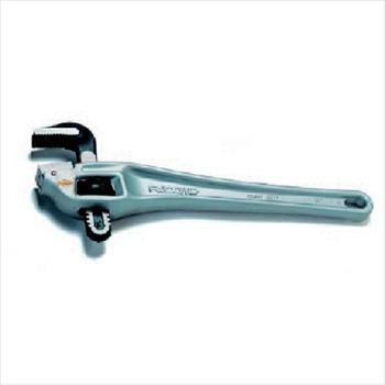 Ridge Tool Company RIDGID アルミオフセット パイプレンチ 450mm [ 31125 ]