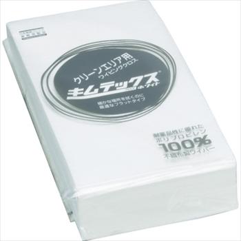 日本製紙クレシア(株) クレシア キムテックス ホワイト [ 63200 ]