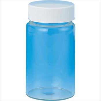 東京硝子器械(株) TGK ねじ口管瓶 白 SV-50A(50個入) [ 717040509 ]
