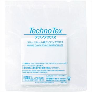 日本製紙クレシア(株) クレシア テクノテックス 15センチ×15センチ [ 63170 ]