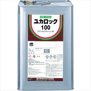 ロックペイント(株) ロック ユカロック100 みどり 20KG [ 82021701 ]