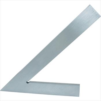 大西測定(株) OSS 角度付平型定規(45°) [ 156B100 ]