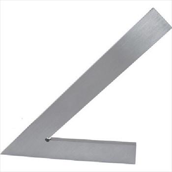 大西測定(株) OSS 角度付平型定規(45°) [ 156B300 ]