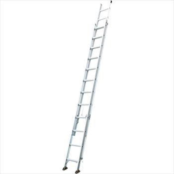 (株)ピカコーポレイション ピカ 2連はしごスーパーコスモス2CSM型 8m [ 2CSM80 ]