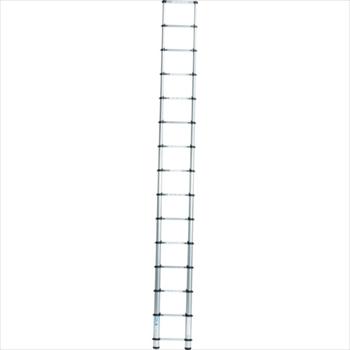 アルインコ(株)住宅機器事業部 アルインコ 伸縮式梯子 1.02~4.42m 最大使用質量100kg [ MSN44 ]