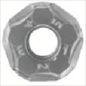 京セラ(株) 京セラ ミーリング用チップ PR1225 PR1225 [ PNEU1205ANERGL ]【 10個セット 】