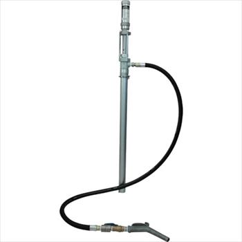 アクアシステム(株) アクアシステム 高粘度用エアピストン式ドラムポンプ オイル 油 [ PST20G ]