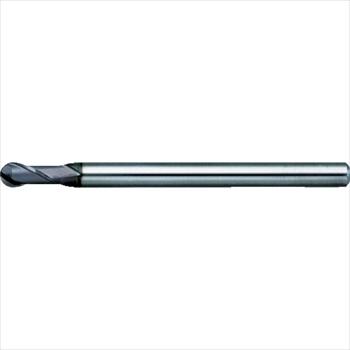 日進工具(株) NS 無限コーティング 2枚刃ボールEM MSB230 R6 [ MSB230R6 ]