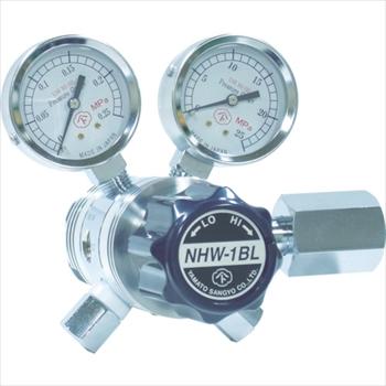超爆安  ヤマト 分析機用フィン付二段微圧調整器 NHW−1BL NHW1BLTRC ~ProTool館~ ]:ダイレクトコム ヤマト産業(株) [-DIY・工具