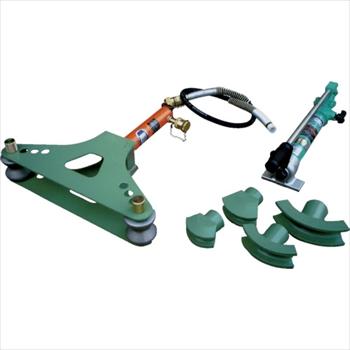 大洋エンジニアリング(株) TAIYO 手動油圧ベンダー [ PBLC11 ]