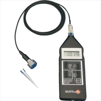 (株)テストー テストー デジタル振動計 [ OH580A ]