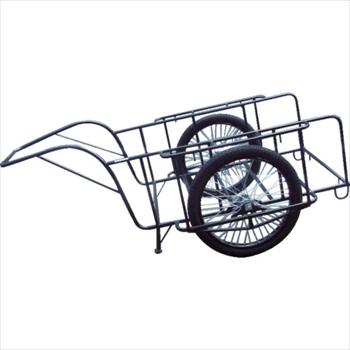 ★直送品・代引不可★(株)ムラマツ車輌 ムラマツ リヤカー [ MR4 ]