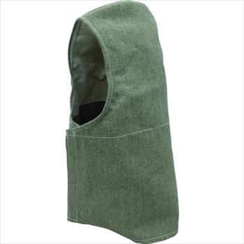 トラスコ中山(株) TRUSCO パイク溶接保護具 頭巾 [ PYRHZ ]