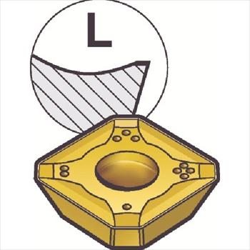 サンドビック(株)コロマントカンパニー サンドビック コロミル245用チップ K15W [ R24512T3EKLK ]【 10個セット 】