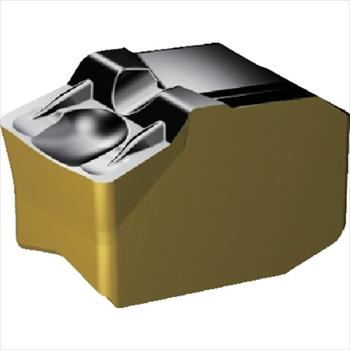 サンドビック(株)コロマントカンパニー サンドビック コロカットQDチップ 4325 [ QDNK06000004GM ]【 10個セット 】
