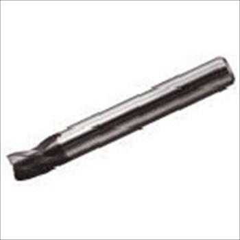 三菱マテリアル(株) 三菱K 小径エンドミル [ MS3ESD1200L45S10 ]