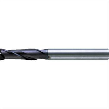 三菱マテリアル(株) 三菱K 2枚刃エムスターエンドミルJ [ MS2JSD1200 ]