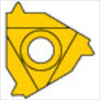 三菱マテリアル(株) 三菱 P級UPコート VP10MF [ MMT16ER100W ]【 5個 】