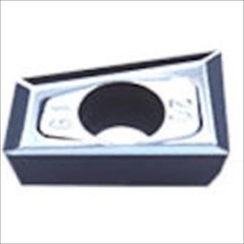 三菱マテリアル(株) 三菱 P級超硬 HTI10 [ QOGT2576RG1 ]【 10個セット 】