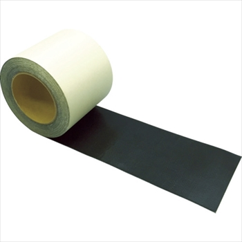 (株)ユタカメイク ユタカメイク シート補修用強力粘着テープ ブラック 10cmx20m [ PSHB2 ]