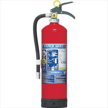 モリタ宮田工業(株) MORITA 中性強化液消火器 [ NF3 ]