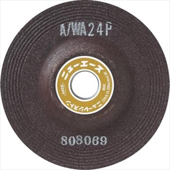 ニューレジストン(株) NRS ニューエース 180×6×22 WA24P [ NA1806WA24P ]【 25個セット 】