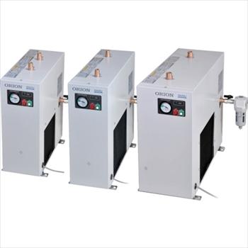 オリオン機械(株) オリオン 標準型冷凍式エアドライヤー(RAX小型シリーズ) [ RAX6JA1 ]