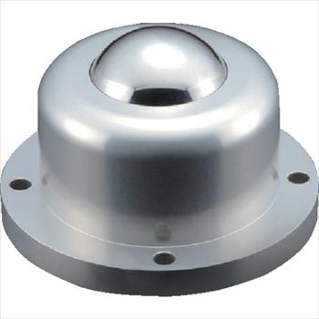 (株)エイテック プレインベア ゴミ排出穴付 上向き用 ステンレス製 PV400FHS [ PV400FHS ]