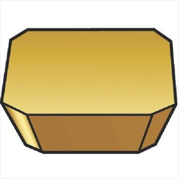 サンドビック(株)コロマントカンパニー サンドビック フライスカッター用チップ 235 [ SEMN1204AZ ]【 10個セット 】
