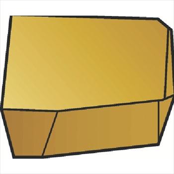 サンドビック(株)コロマントカンパニー サンドビック フライスカッター用ワイパーチップ HM [ SPEX1203EDR1 ]【 10個セット 】